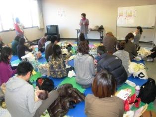 藤原先生のスリング講座