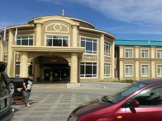 テレルジリゾートホテル