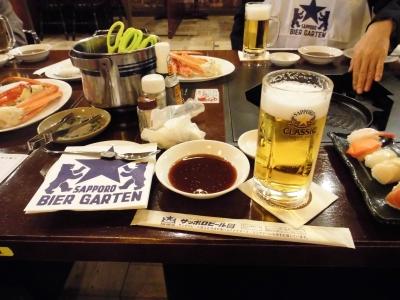 サッポロビール園4