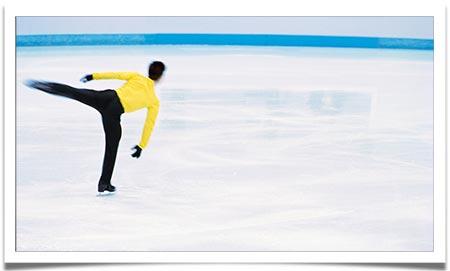 フィギァスケートイメージ
