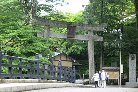 古峯ヶ原古峯神社