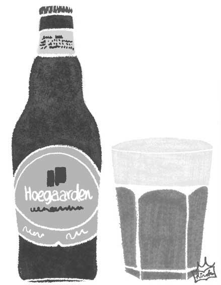 飲み物イラスト,食べ物イラスト,オリジナルイラスト,ビールイラスト