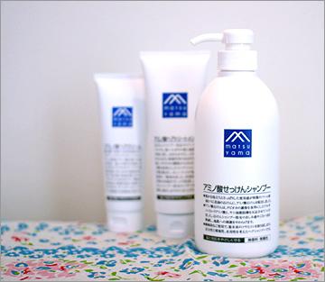 アミノ酸 石鹸 シャンプー