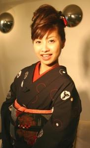 上田仁美さん