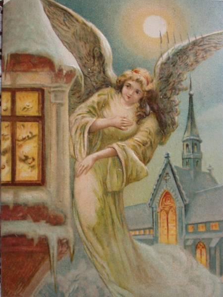 大天使イメージ