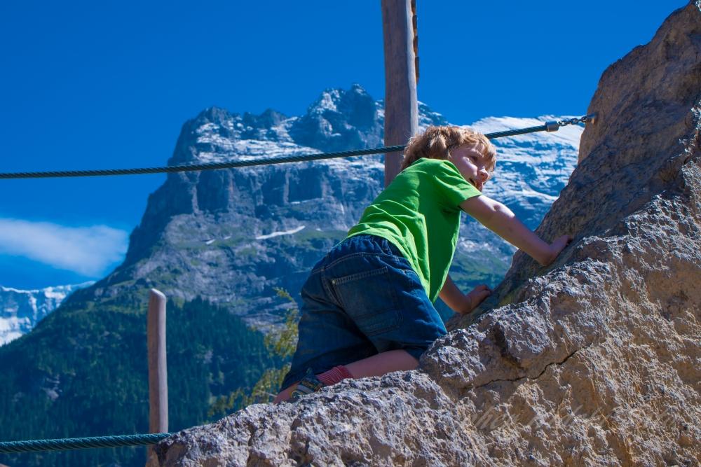 Eiger,Swiss,Nikon