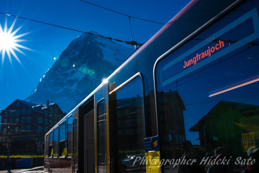 スイス,グリンデルワルド