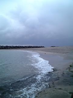 冬の日本海☆