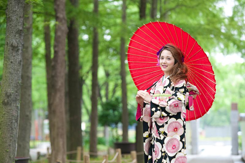 神戸 振袖レンタル 写真 スタジオ 振袖 Abridephoto 成人式 ロケーション撮影