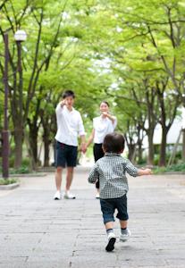 神戸 家族 写真 スタジオ ファミリー Abridephoto 親子の日