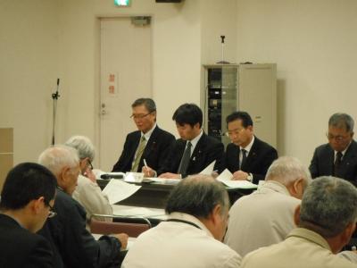 H24議会報告会