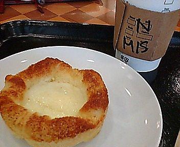 Wチーズデニッシュ