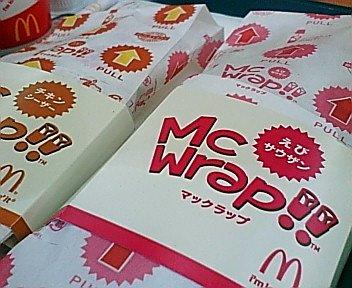 マックラップ