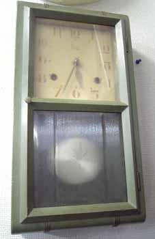 meiji時計1
