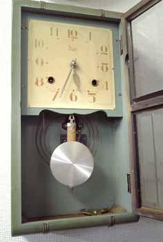 meiji時計2