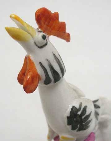 マイセン 鳥2