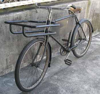自転車イギリス2