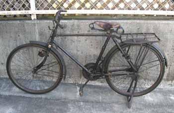 自転車日本製1