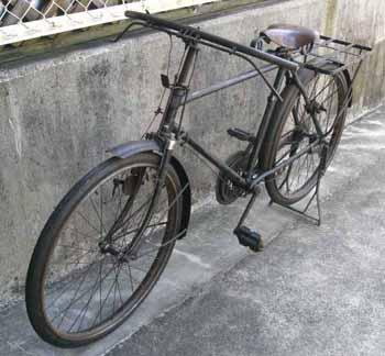 自転車日本製2