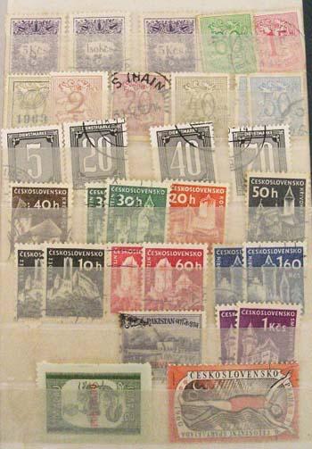 コラージュ切手3