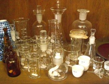 理化学用品