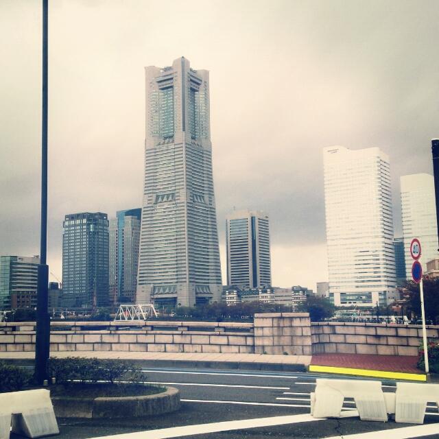 横浜ミネラルショー