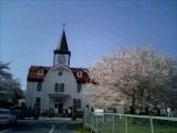 多治見の修道院