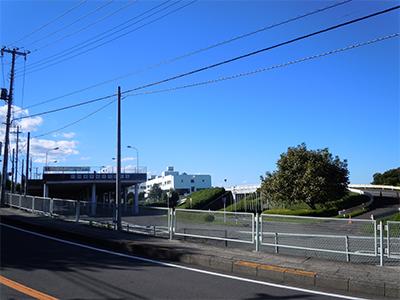 神奈川県警察本部交通部運転免許本部