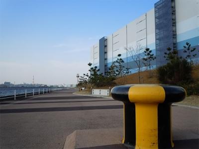 横浜ロジスティクパーク公園