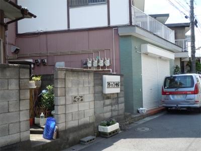 アパートメント東京