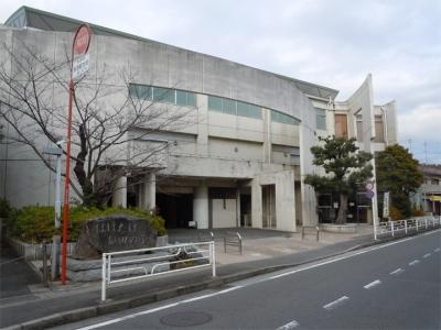 都田小コミュニティハウス