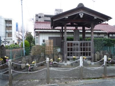 浄念寺地蔵尊
