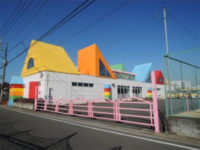 喜隣館幼稚園