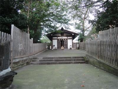 中村八幡宮