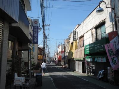 大曽根商店街