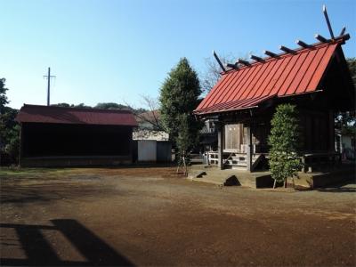 和泉日枝神社