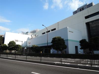 神奈川公会堂