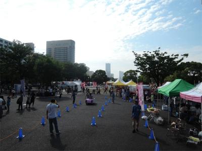 横浜開港祭「Y156」