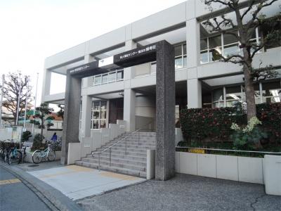 寺尾地区センター