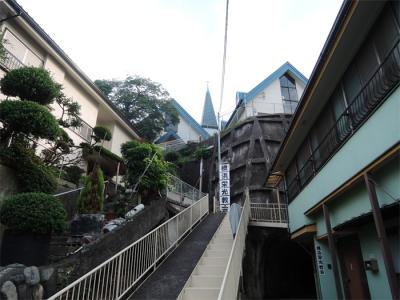 横浜栄光教会