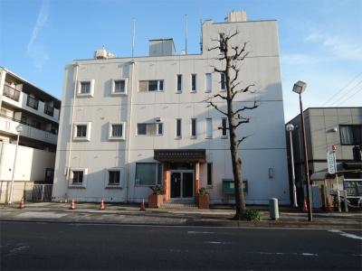 神奈川県警察本部交通反則通告センター