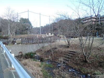 上川井堂谷公園