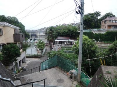 笹下釣りぼりセンター