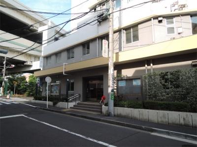 横浜青年館