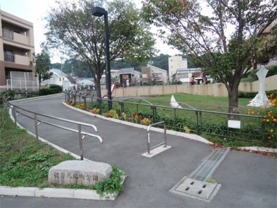 馬場町公園