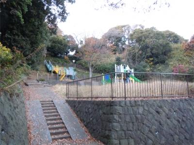 弘明寺公園
