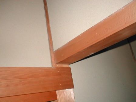 和室造作部材 - 事業内容|藤井ハウス産業株式会社