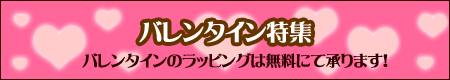 ココモのバレンタイン!