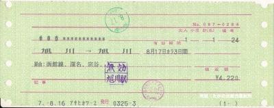 乗車券_旭川→旭川H7.8.17.jpg