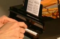 世界一小さいグランドピアノ